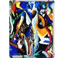 frozen in love iPad Case/Skin