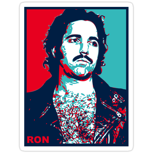 Ron Jeremy by apeape