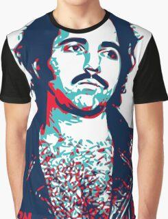 Ron Jeremy Graphic T-Shirt