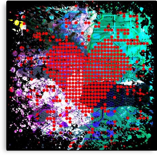 digital at its heart by sebmcnulty