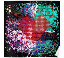 digital at its heart Poster