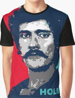 John Holmes Graphic T-Shirt