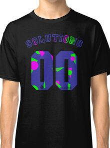 99 problems? 00 solutions! *Bel Air* CandyGirl Special Classic T-Shirt