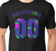 99 problems? 00 solutions! *Bel Air* CandyGirl Special Unisex T-Shirt