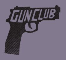 GUN CLUB. GTA 5 AMMU NATION. by BungleThreads