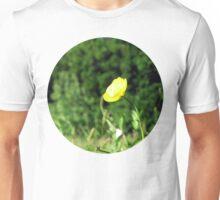 wild Butter cup Unisex T-Shirt