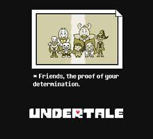 Undertale characters Unisex T-Shirt