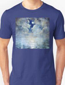 Moonlight Seascape T-Shirt