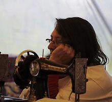Singer by lumiwa