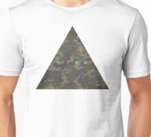 TRIANGLE HYPE CAMO T-Shirt