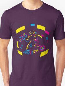 Daft Punk CMYK T-Shirt