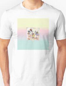 Bestie 'Love Emotion' Unisex T-Shirt