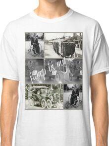 jump in my car Classic T-Shirt