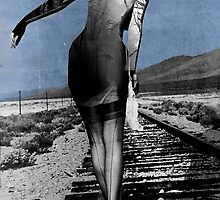 destiny's road by Loui  Jover