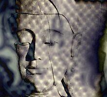 5684 Buddha by AnkhaDesh