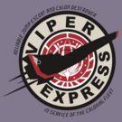 Viper Express by Konoko479