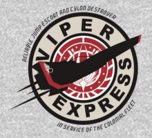 Viper Express One Piece - Long Sleeve