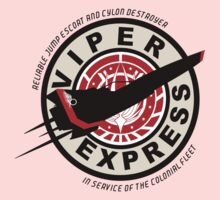 Viper Express Kids Clothes