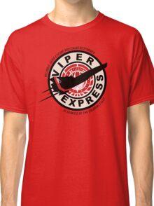 Viper Express Classic T-Shirt