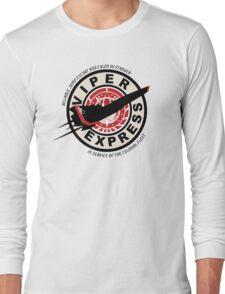 Viper Express Long Sleeve T-Shirt