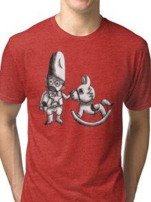 Sheriff Tri-blend T-Shirt