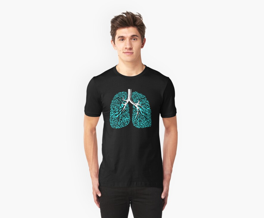 Breaking Bad - Lungs by Messypandas
