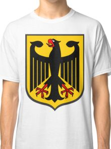 German Coat of Arms Classic T-Shirt