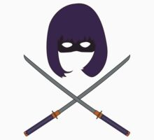 Hit Girl Minimal by ZoBo
