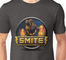 Smite Agni Logo Unisex T-Shirt