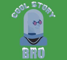 A Gotham Story, Bro One Piece - Short Sleeve