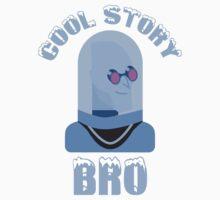 A Gotham Story, Bro Kids Tee