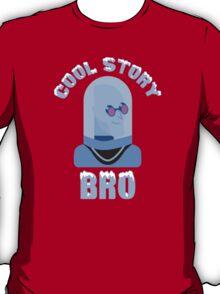A Gotham Story, Bro T-Shirt
