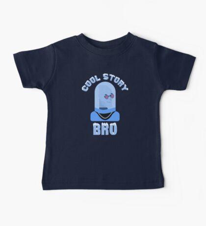 A Gotham Story, Bro Baby Tee
