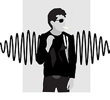 Alex Turner - AM by oliviajane