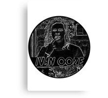 Ivan Ooze Canvas Print