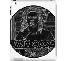 Ivan Ooze iPad Case/Skin