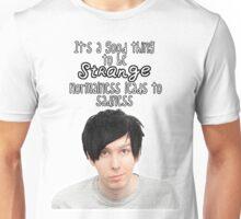 AmazingPhil Quote Unisex T-Shirt