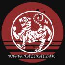 shotokan tiger by greggmorrison