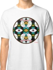 Desert Owl Classic T-Shirt