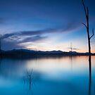 Lake Moogera by evlloyd