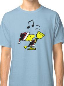 Woodstock Xmas Classic T-Shirt