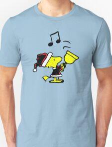 Woodstock Xmas T-Shirt