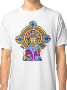 Celtic Illumination - St. John Classic T-Shirt