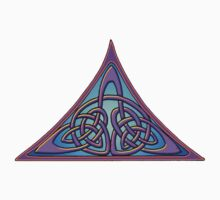 Celtic Illumination - Trinity by William Martin