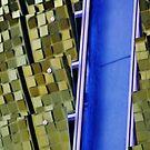 blue river by Georgie Hart