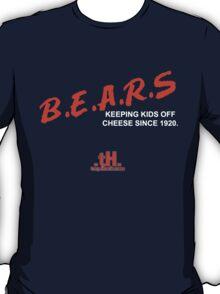 B.E.A.R.S Tee T-Shirt