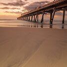 The Spit, Gold Coast, QLD by evlloyd