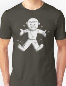 Do-it-Yourself Voodoo T-Shirt
