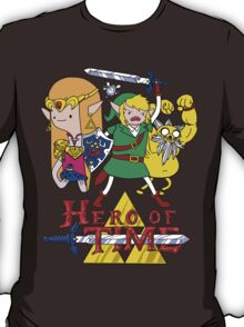 Hero of Time! T-Shirt