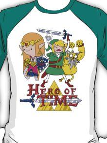 Hero of Time! T-Shirt